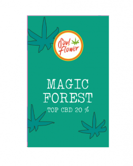 magic forest premium cbd