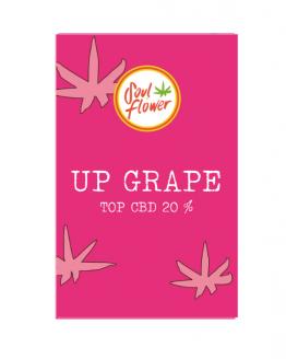 up grape top cbd 20