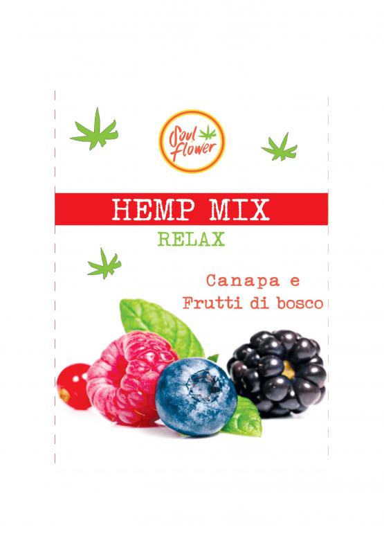 hemp mix